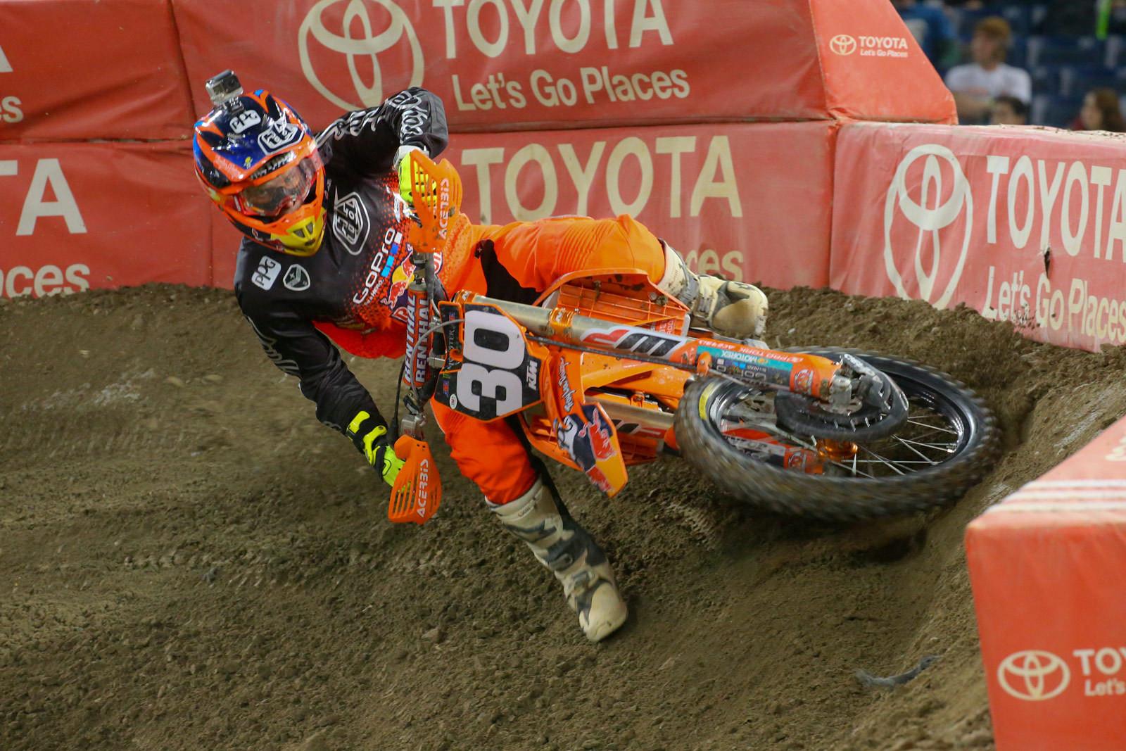 Shane McElrath - Photo Blast: Toronto - Motocross Pictures - Vital MX