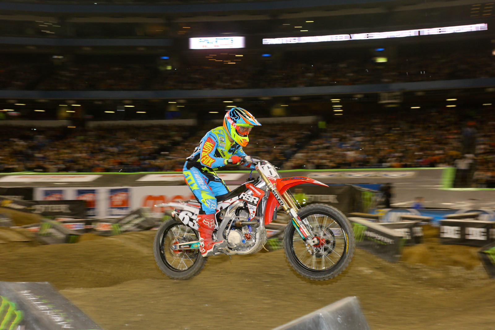 Jesse Wentland - Photo Blast: Toronto - Motocross Pictures - Vital MX