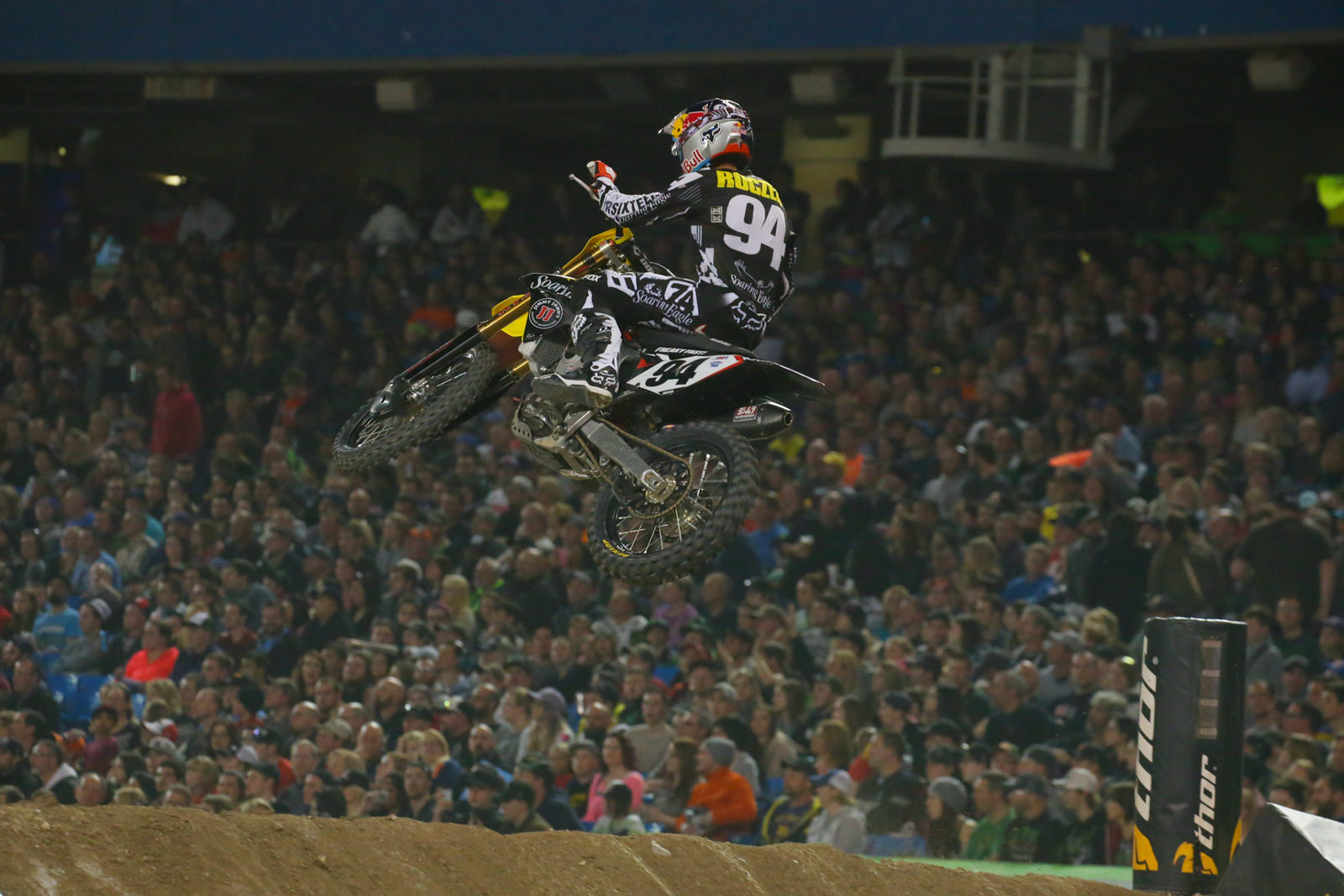 Ken Roczen - Photo Blast: Toronto - Motocross Pictures - Vital MX