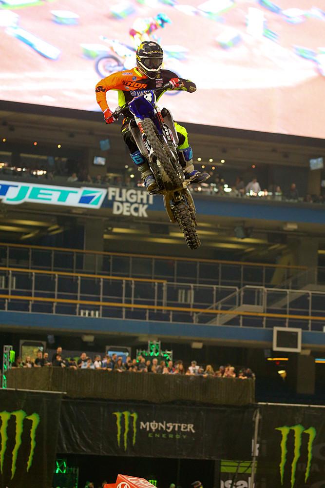 Aaron Plessinger - Photo Blast: Toronto - Motocross Pictures - Vital MX