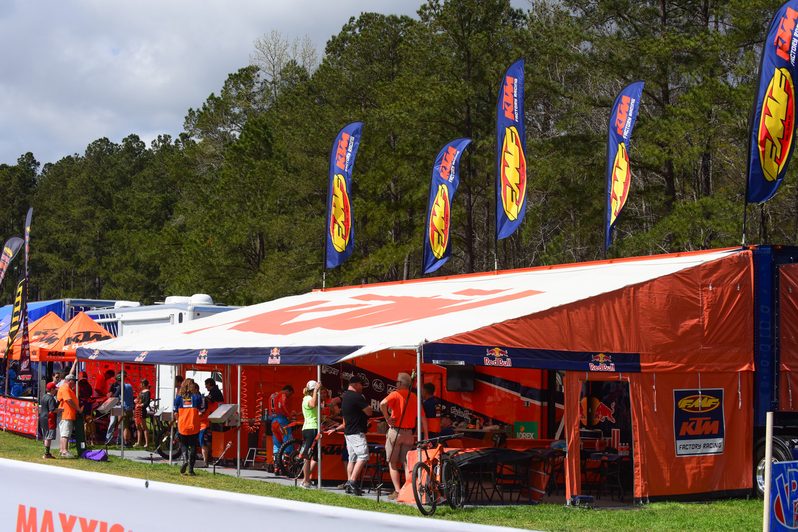 KTM/FMF - Maxxis Cannonball GNCC - Motocross Pictures - Vital MX
