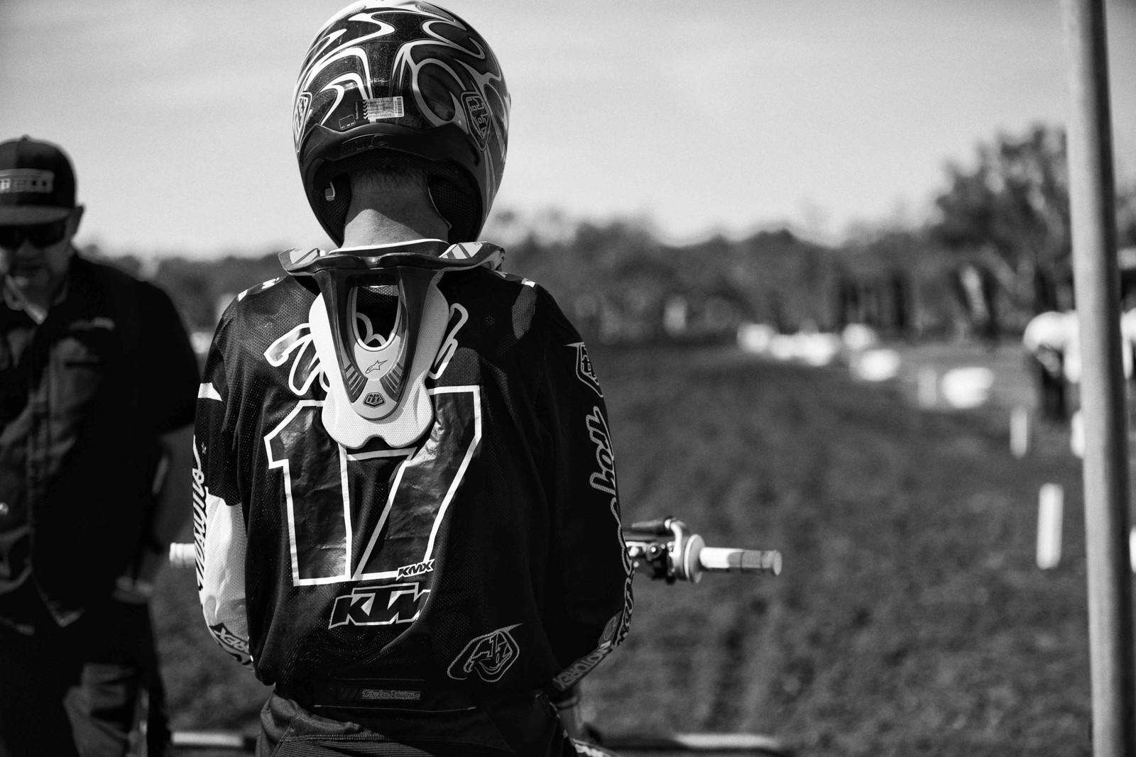 Caleb Ward - Australian Motul Motocross Nationals Round. 1, Horsham - Motocross Pictures - Vital MX
