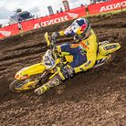 Australian Motul Motocross Nationals Round 2, Appin