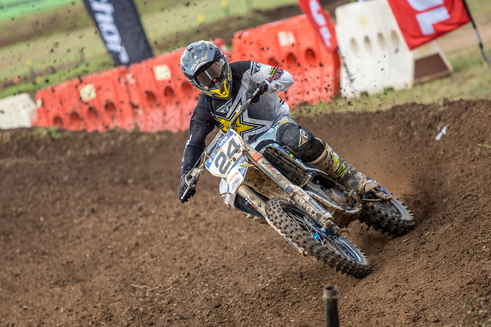 Brett Metcalfe - Australian Motul Motocross Nationals Round 2, Appin - Motocross Pictures - Vital MX