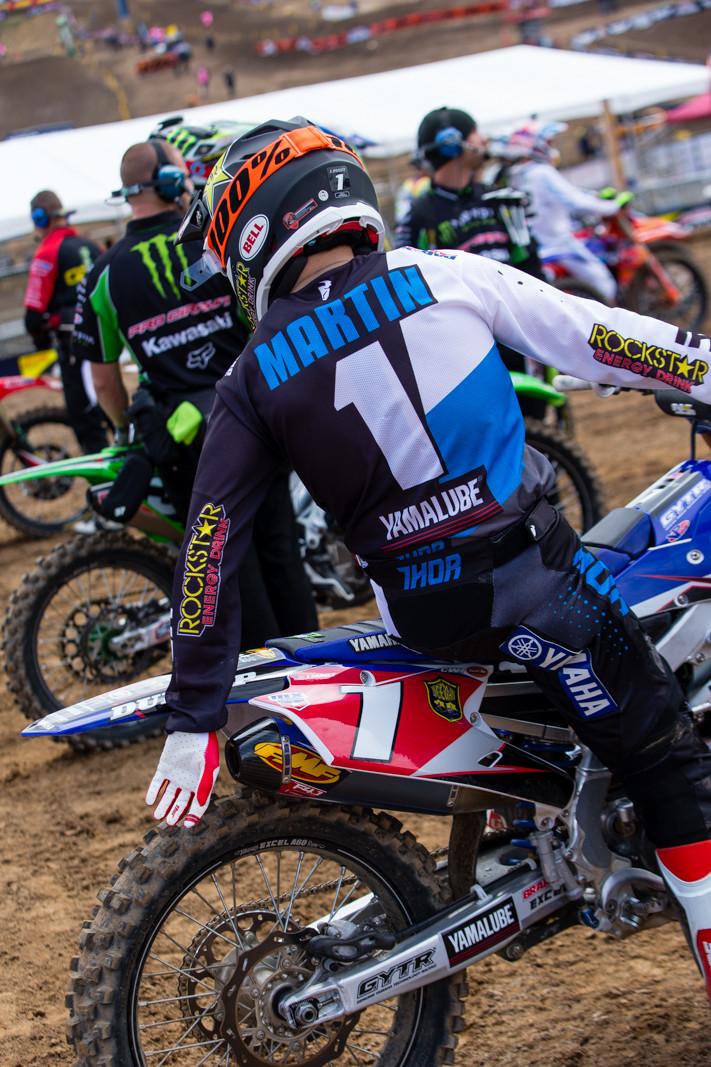 New Thor Gear - Vital MX Pit Bits: Hangtown - Motocross Pictures - Vital MX