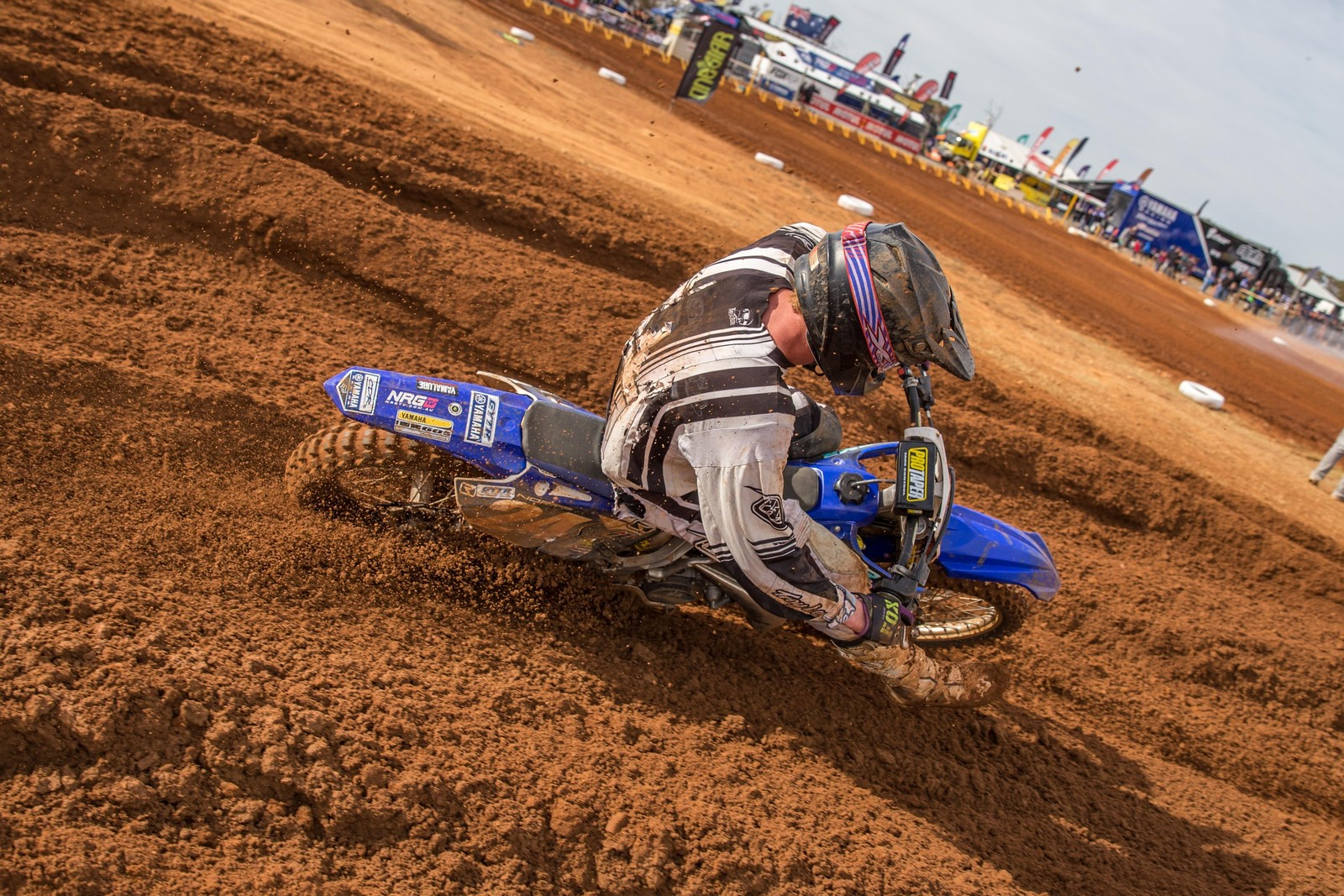 Mitch Norris - Australian Motul Mx Championships: Round 4, Murray Bridge - Motocross Pictures - Vital MX