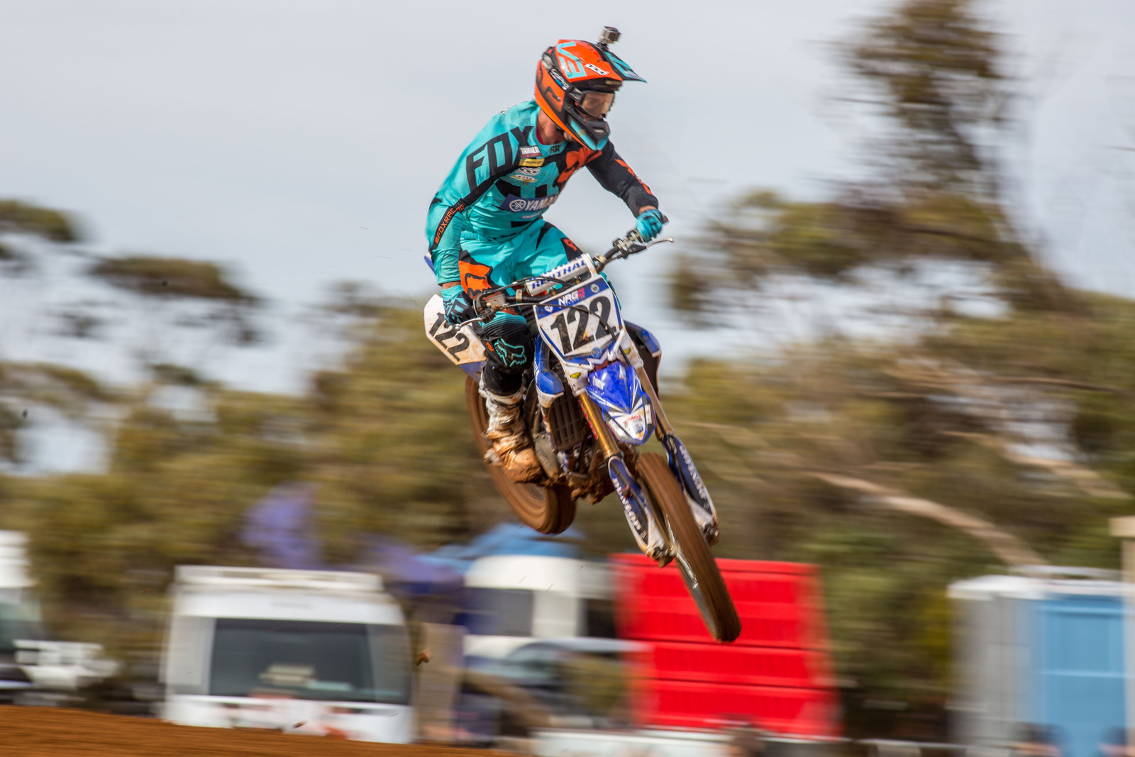 19 - Australian Motul Mx Championships: Round 4, Murray Bridge - Motocross Pictures - Vital MX