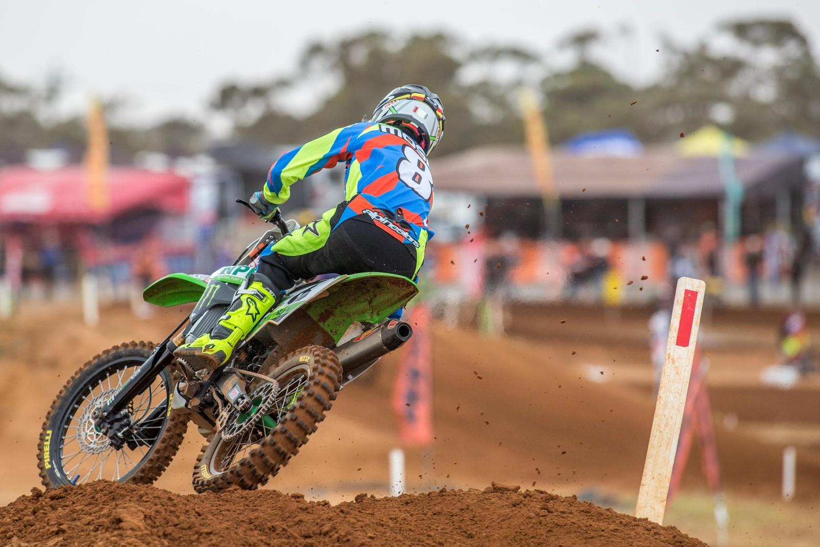 27 - Australian Motul Mx Championships: Round 4, Murray Bridge - Motocross Pictures - Vital MX