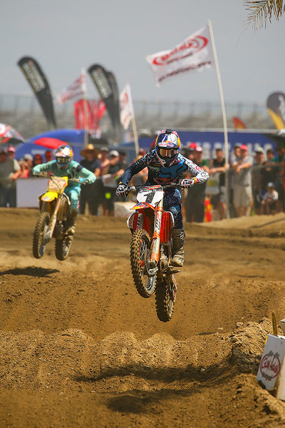 2016 Glen Helen National