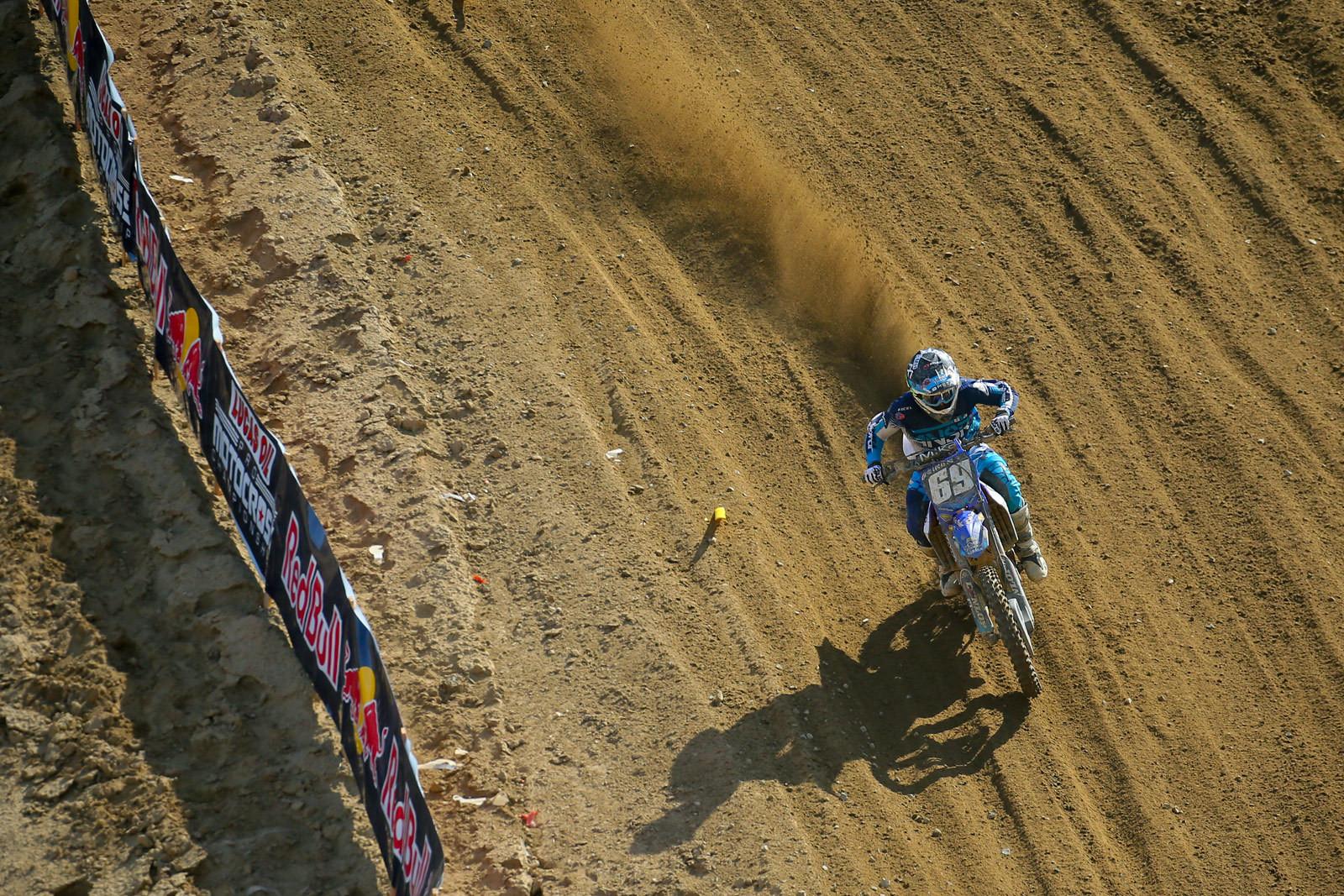 Colt Nichols - Photo Blast: Glen Helen - Motocross Pictures - Vital MX