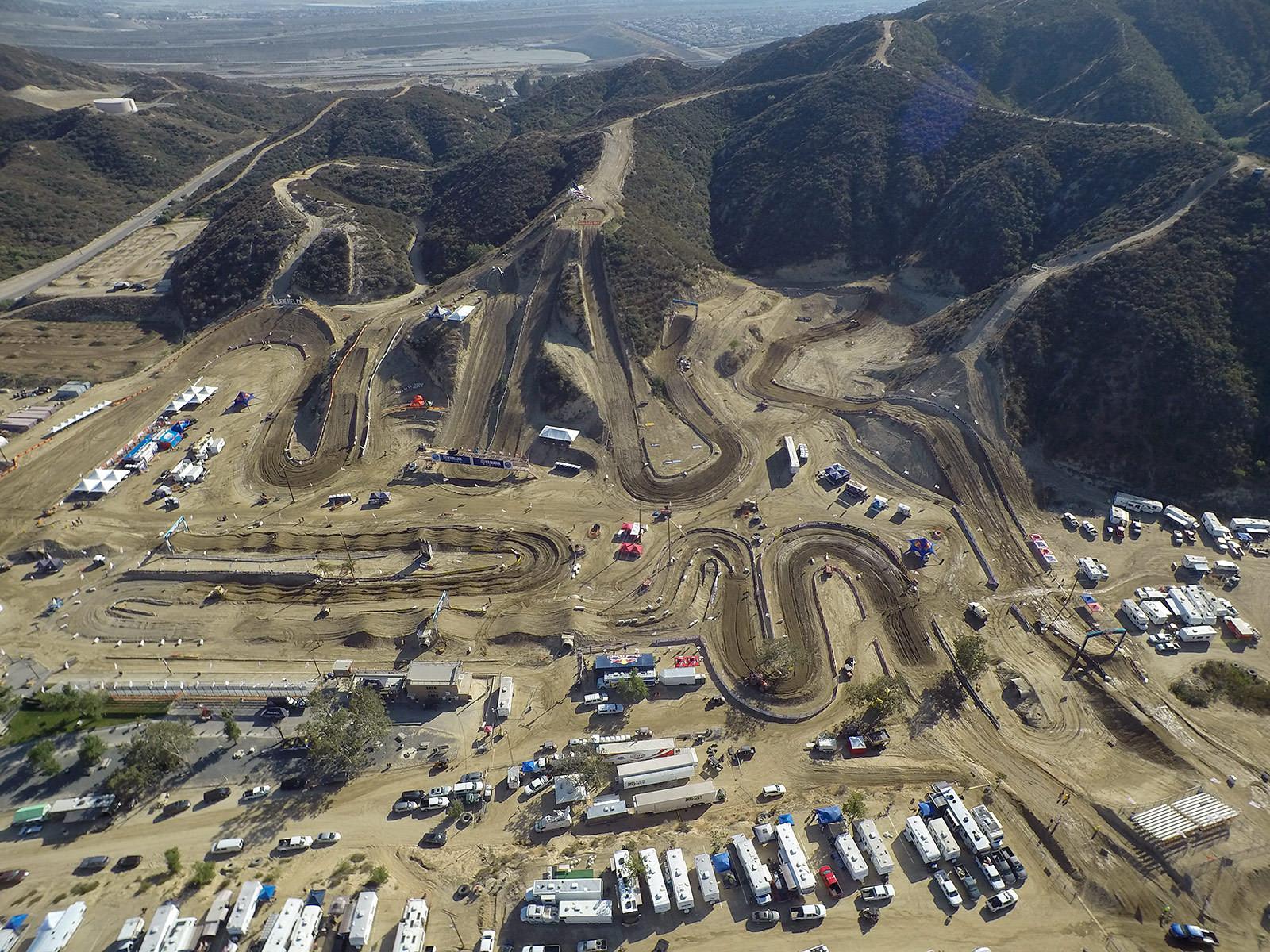 Glen Helen - Vital MX Pit Bits: Glen Helen - Motocross Pictures - Vital MX