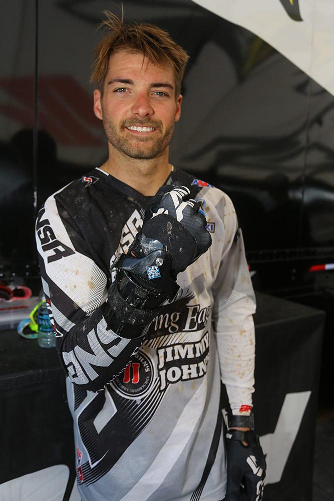 Broc Tickle - Vital MX Pit Bits: Glen Helen - Motocross Pictures - Vital MX