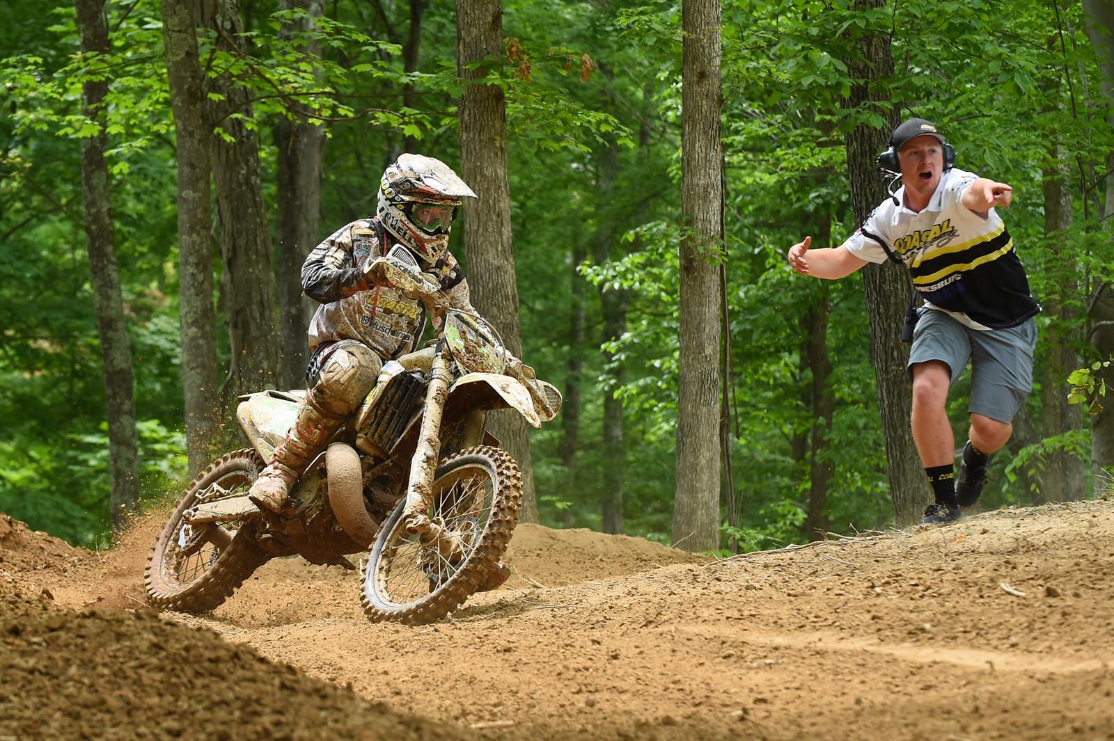 HOE 8352 - John Penton GNCC - Motocross Pictures - Vital MX