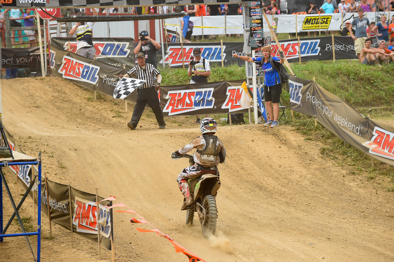 Craig DeLong - John Penton GNCC - Motocross Pictures - Vital MX