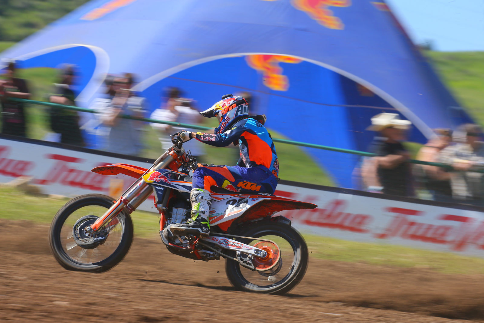Marvin Musquin - Photo Blast: Thunder Valley - Motocross Pictures - Vital MX