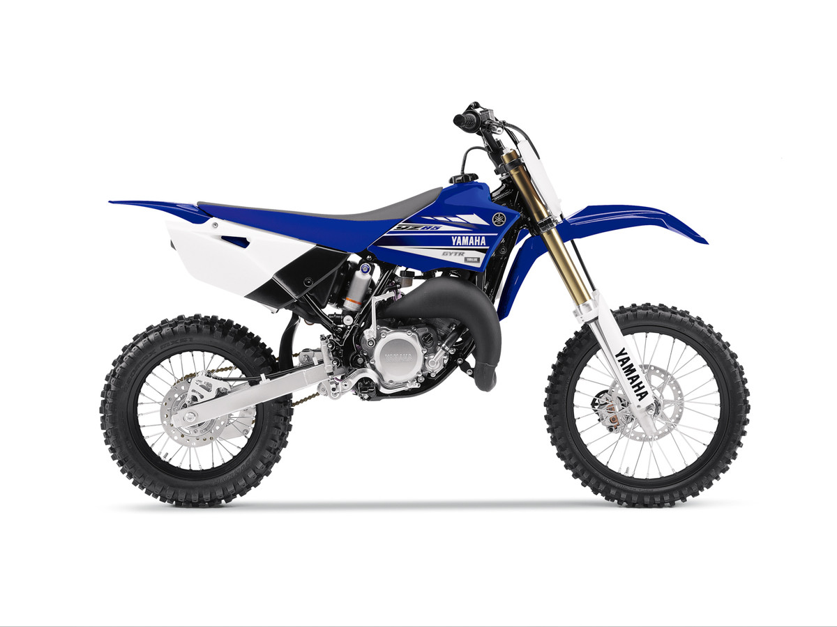 2017 Yamaha Yz250fx First Look Motocross And Off Road Yz80 Wiring Diagrams Electrical Components Trouble Shoot Problems Line Pictures Vital Mx