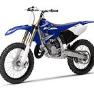 First Look: 2017 Yamaha Motocross and Off-Road Line