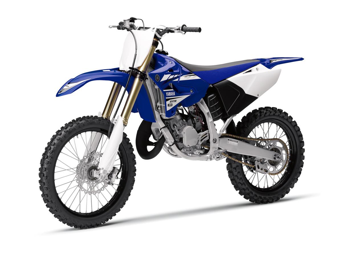 Fantastic 2017 Yamaha Yz85 First Look 2017 Yamaha Motocross And Off Uwap Interior Chair Design Uwaporg
