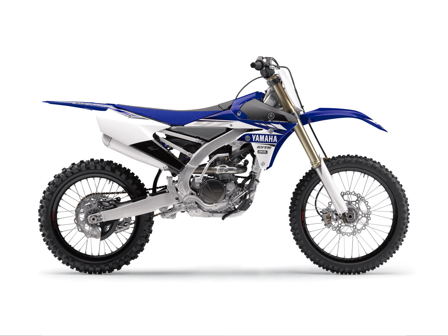 2017 Yamaha YZ250F - First Look: 2017 Yamaha Motocross and Off-Road Line - Motocross Pictures - Vital MX
