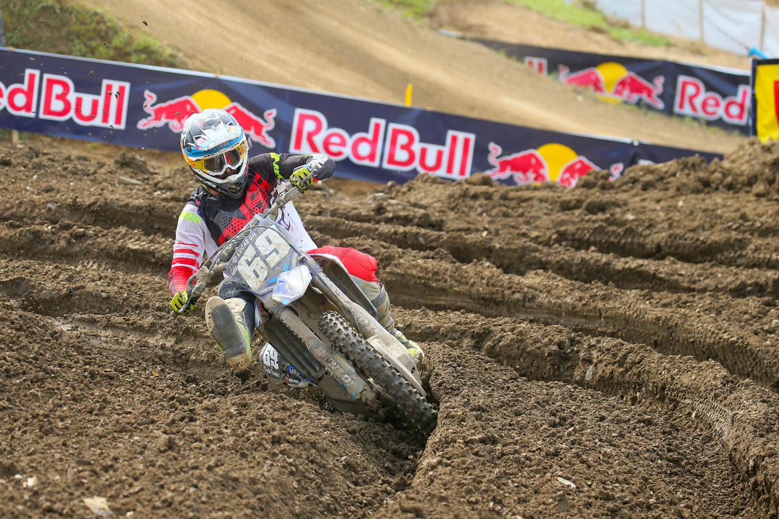 Colt Nichols - Photo Blast: High Point - Motocross Pictures - Vital MX