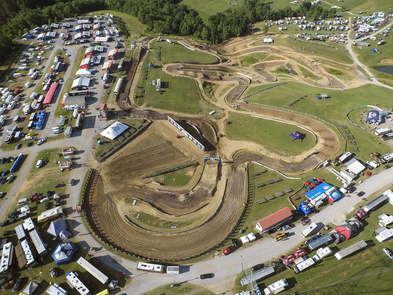 Vital MX Pit Bits: High Point Raceway - Vital MX Pit Bits: High Point - Motocross Pictures - Vital MX