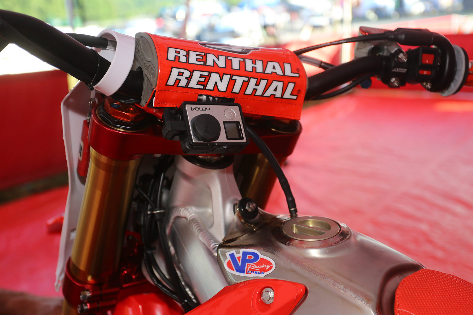 Cole Seely - Vital MX Pit Bits: High Point - Motocross Pictures - Vital MX