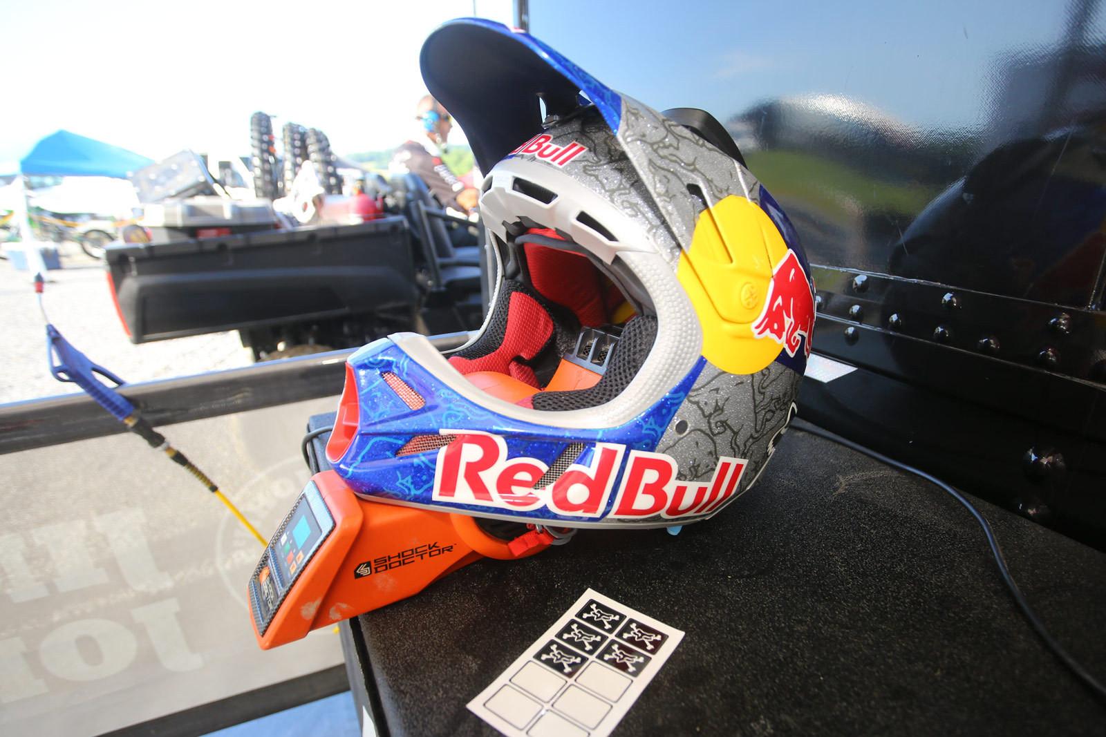 Ken Roczen - Vital MX Pit Bits: High Point - Motocross Pictures - Vital MX