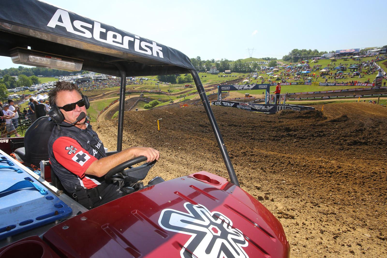 Doc Bodnar - Vital MX Pit Bits: High Point - Motocross Pictures - Vital MX