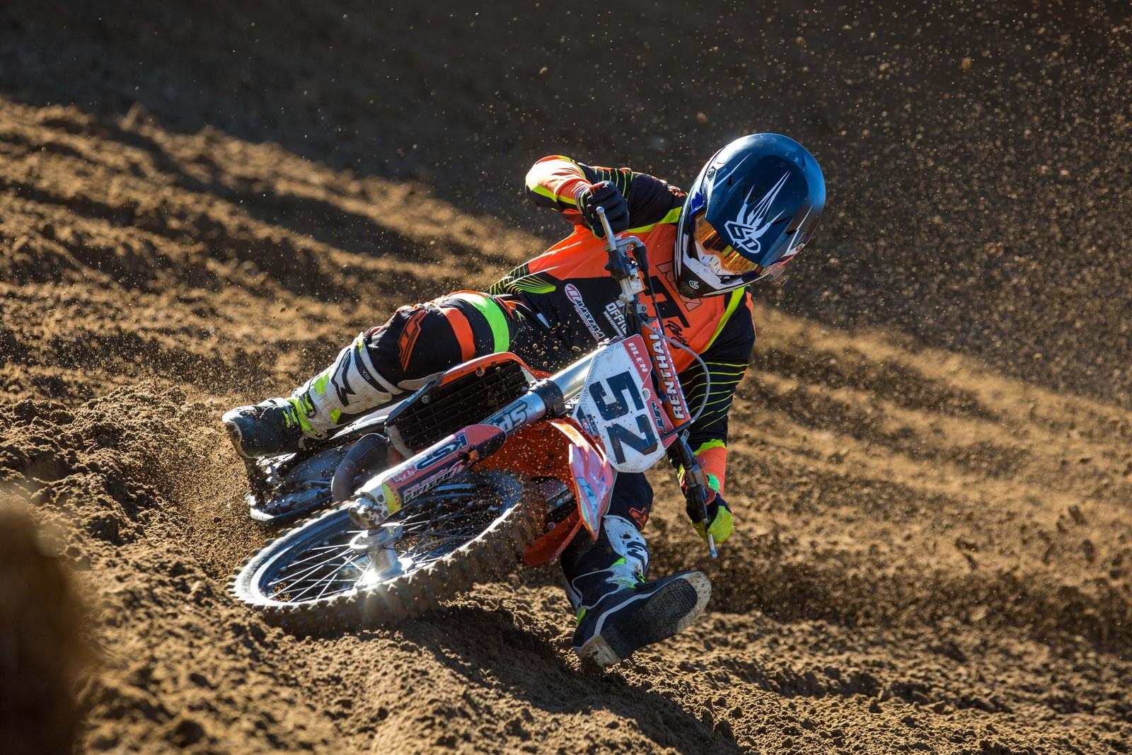 James Alen - Australian Motul MX Championships: Round 6, Nowra - Motocross Pictures - Vital MX