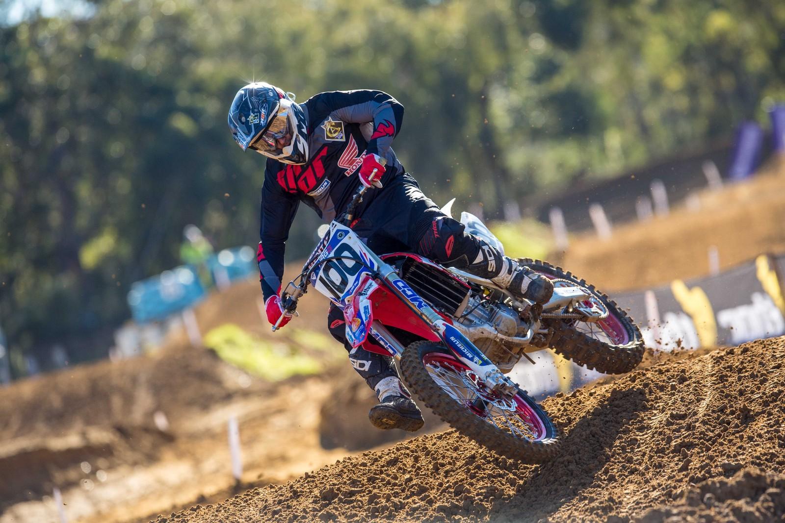 Craig Anderson - Australian Motul MX Championships: Round 6, Nowra - Motocross Pictures - Vital MX
