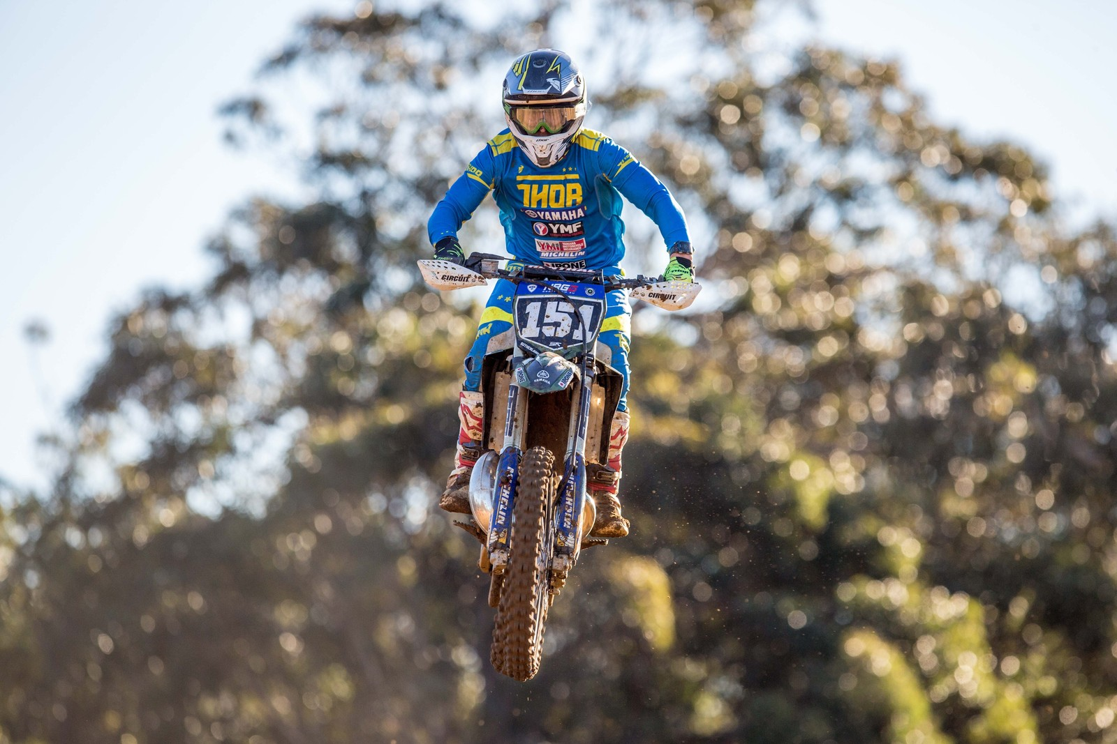 Nick Sutherland - Australian Motul MX Championships: Round 6, Nowra - Motocross Pictures - Vital MX