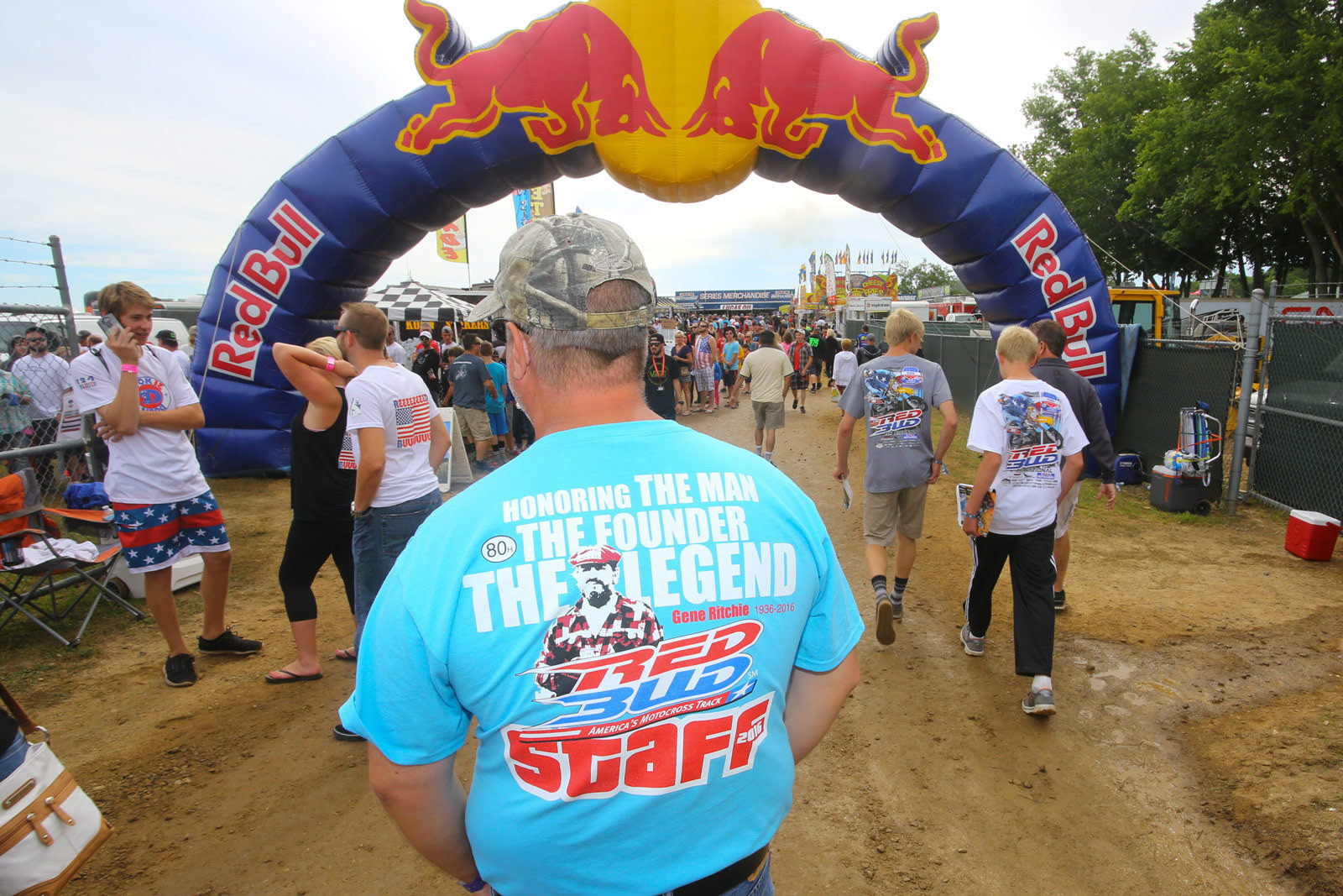 There's nothing like Red Bud - Vital MX Pit Bits: RedBud - Motocross Pictures - Vital MX