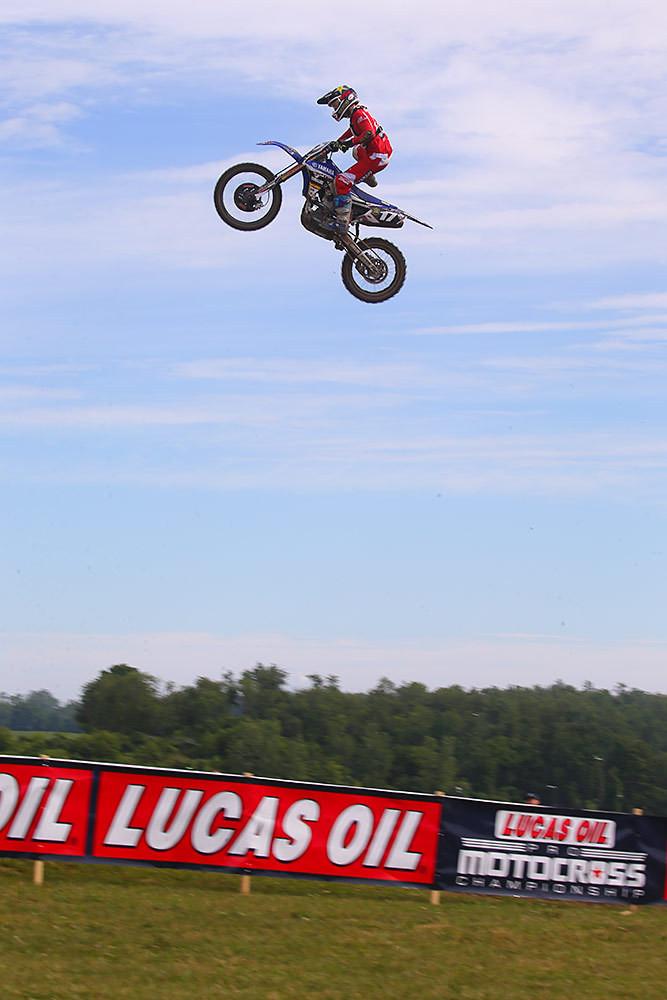 Style - Vital MX Pit Bits: RedBud - Motocross Pictures - Vital MX