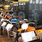 Vintage Motocrossers