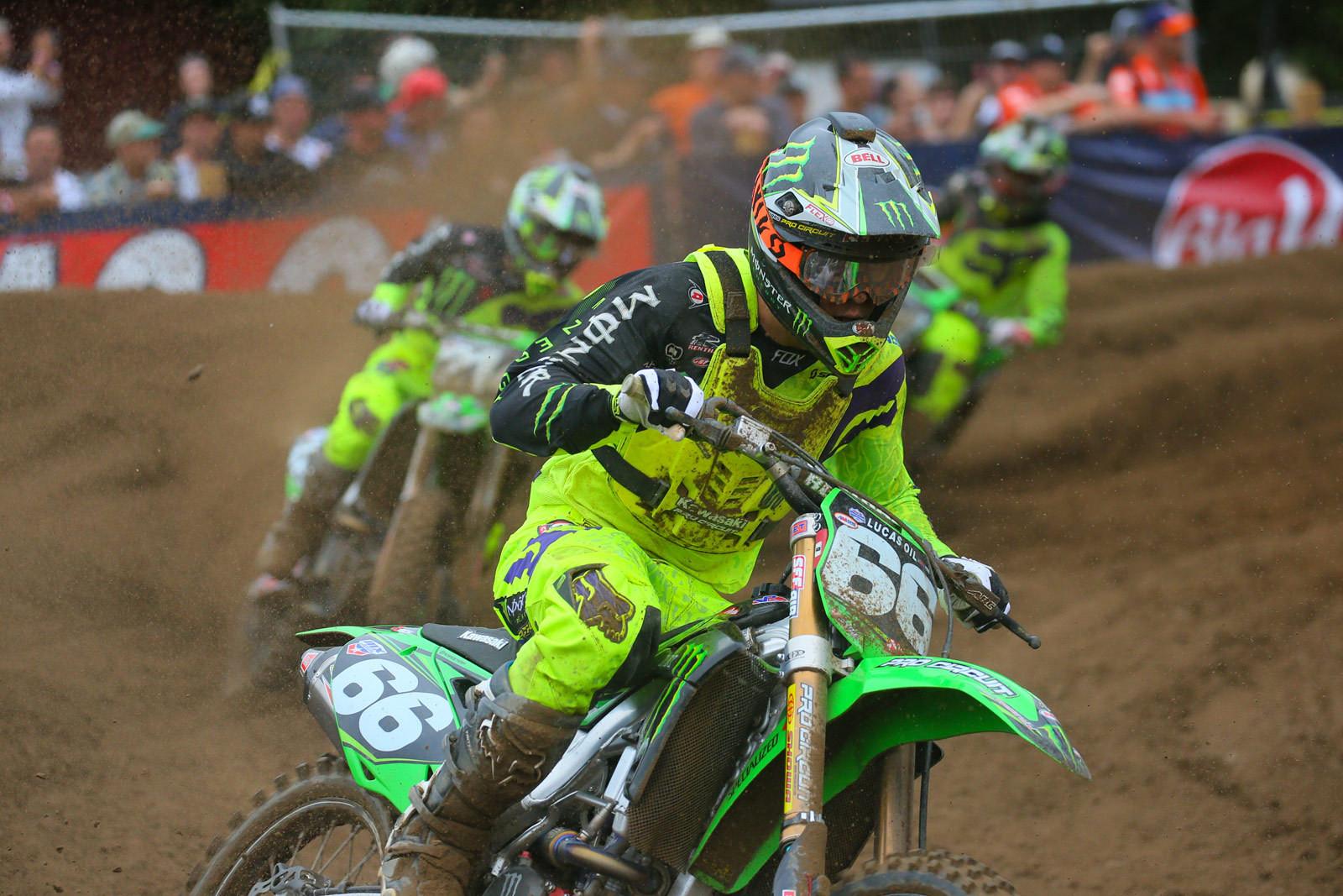 Arnaud Tonus - Photo Blast: Southwick - Motocross Pictures - Vital MX