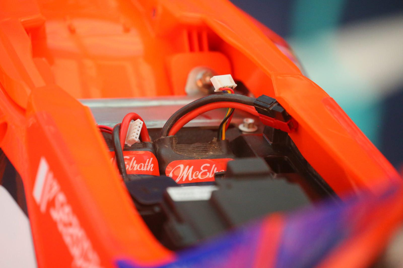 Power - Pit Bits: Southwick - Motocross Pictures - Vital MX