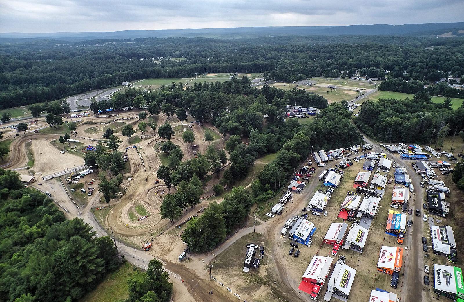 Southwick - Pit Bits: Southwick - Motocross Pictures - Vital MX