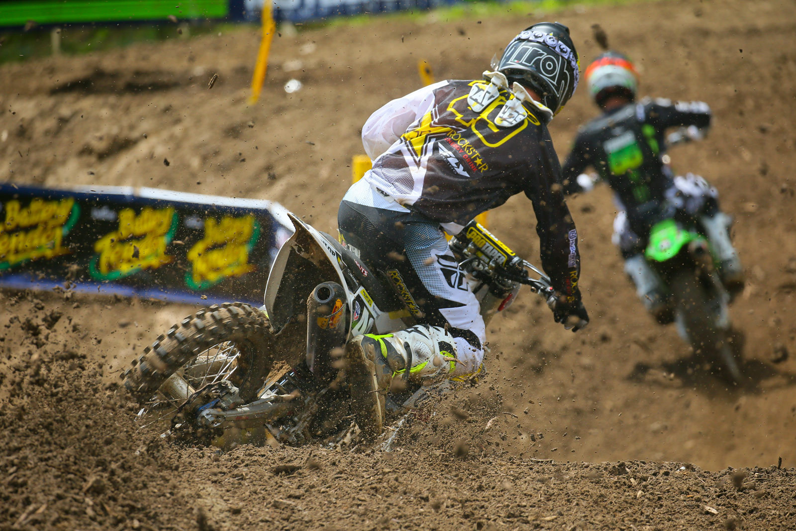 Martin Davalos - Photo Blast: Spring Creek - Motocross Pictures - Vital MX