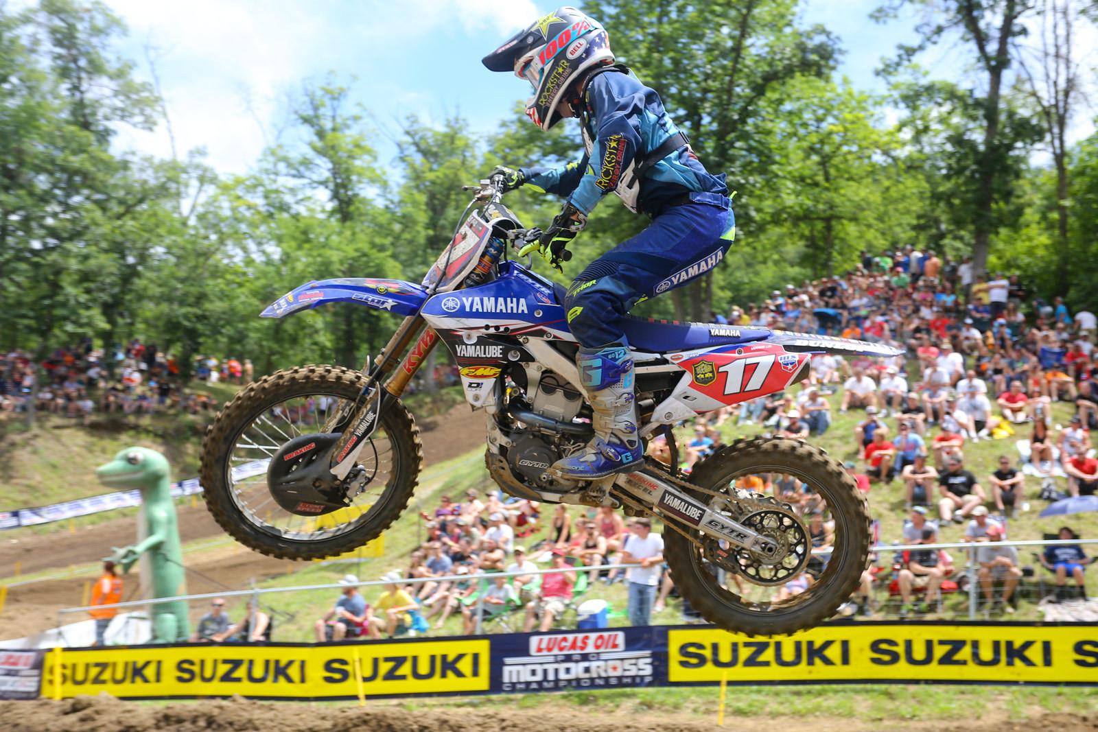 Cooper Webb - Photo Blast: Spring Creek - Motocross Pictures - Vital MX
