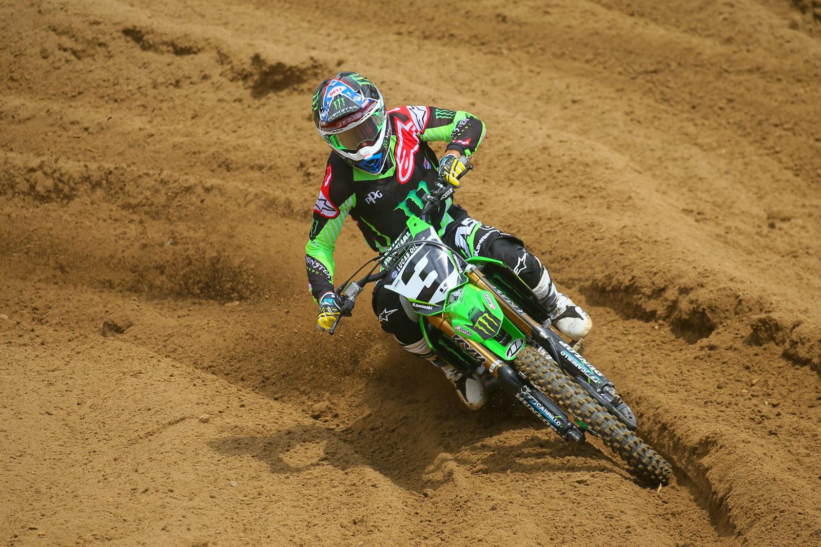 Eli Tomac - Photo Blast: Spring Creek - Motocross Pictures - Vital MX