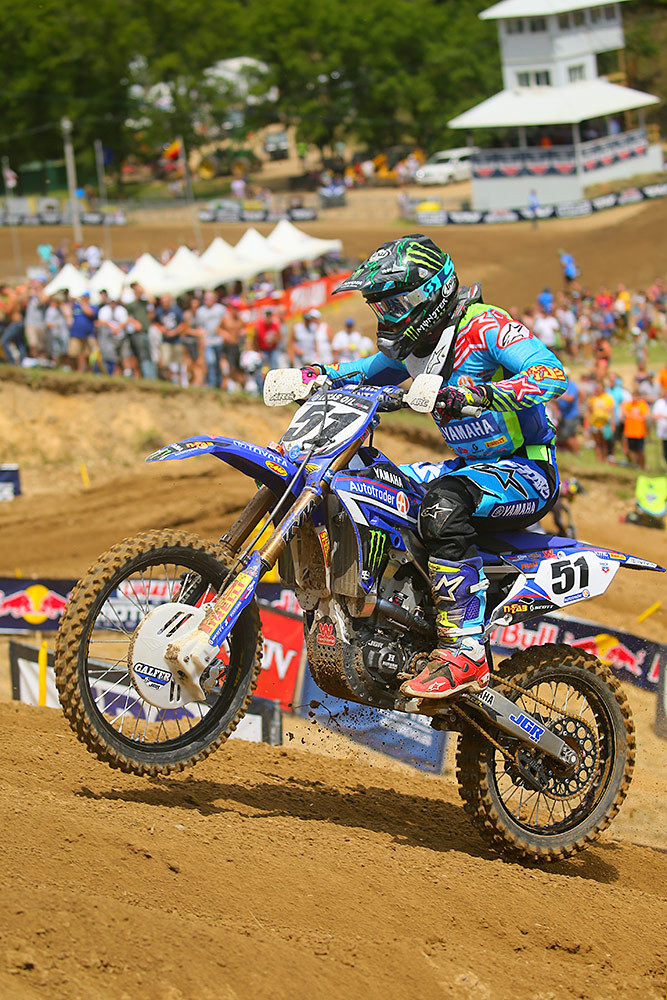 Justin Barcia - Photo Blast: Spring Creek - Motocross Pictures - Vital MX