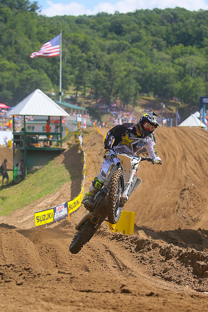 Zach Osborne - Photo Blast: Spring Creek - Motocross Pictures - Vital MX