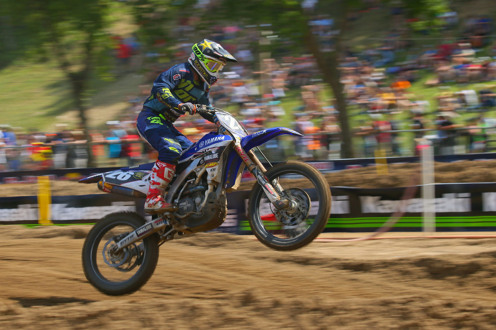 Alex Martin - Photo Blast: Spring Creek - Motocross Pictures - Vital MX