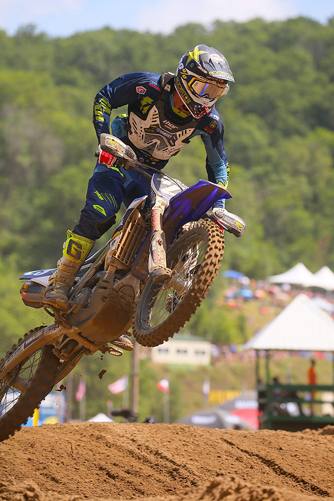 Aaron Plessinger - Photo Blast: Spring Creek - Motocross Pictures - Vital MX