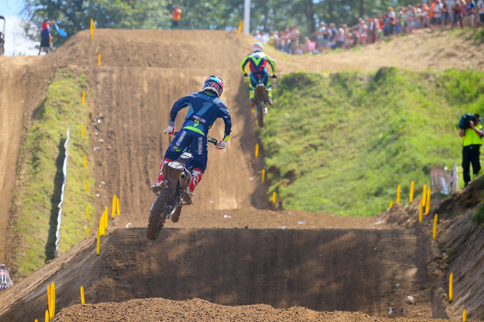Jeremy Martin - Photo Blast: Spring Creek - Motocross Pictures - Vital MX