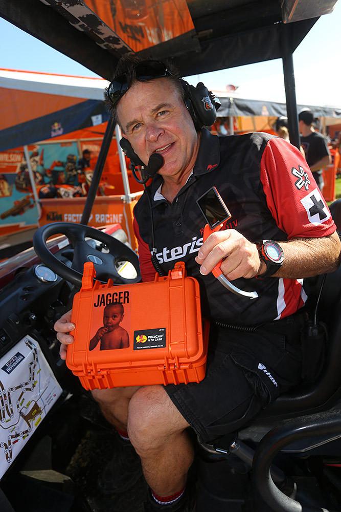 Jagger Scope - Vital MX Pit Bits: Spring Creek - Motocross Pictures - Vital MX