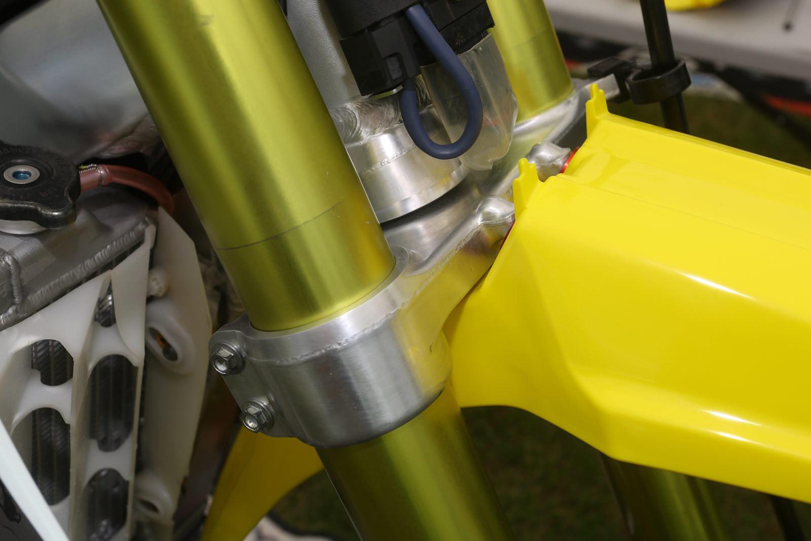 Broc Tickle - Vital MX Pit Bits: Spring Creek - Motocross Pictures - Vital MX