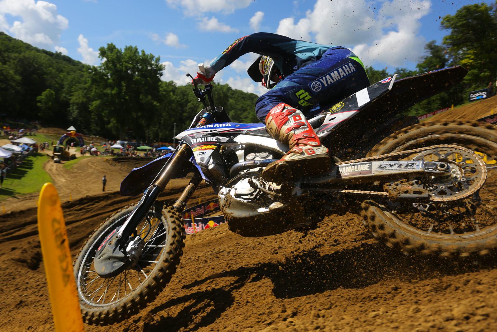 Jeremy Martin - Vital MX Pit Bits: Spring Creek - Motocross Pictures - Vital MX