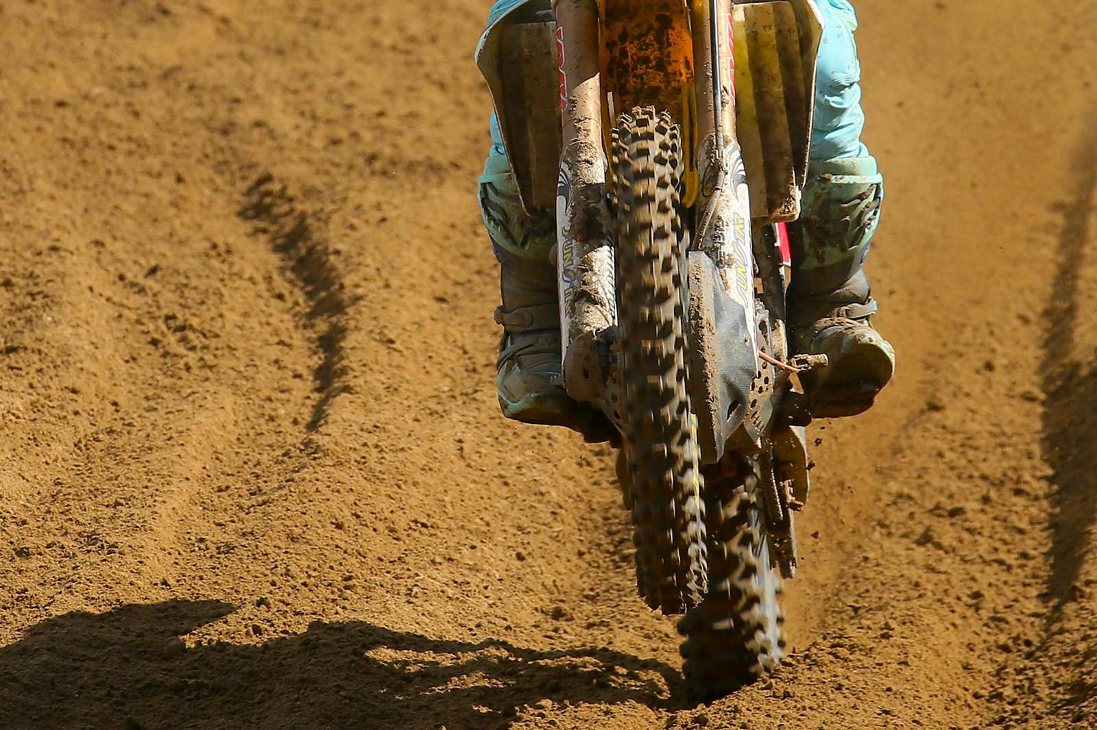 Ken Roczen - Vital MX Pit Bits: Spring Creek - Motocross Pictures - Vital MX