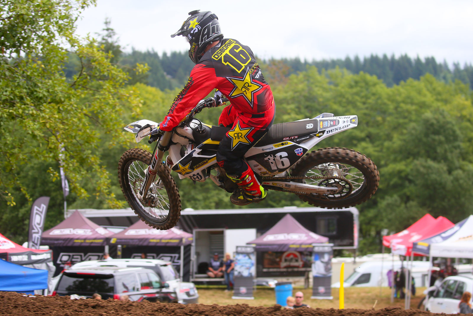 Zach Osborne - Photo Blast: Washougal - Motocross Pictures - Vital MX